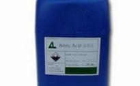 Nitric acid (กรดไนตริก 68%)