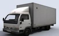 บริการขนส่งสินค้าและวัตถุดิบ (Logistics)